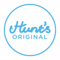 Hunt's Original Logo with R-05.png
